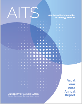 AITS FY18 Annual Report