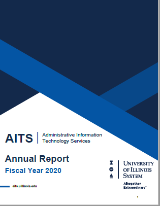 AITS FY20 Annual Report
